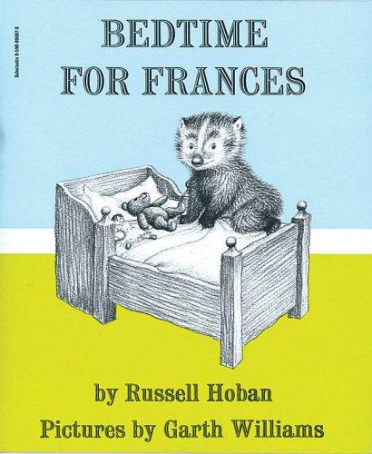 9780590098878: Bedtime for Frances