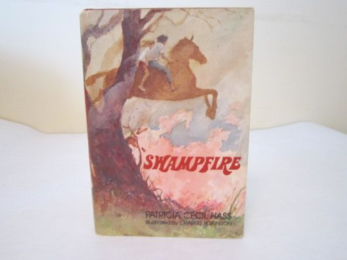 9780590099905: Swampfire