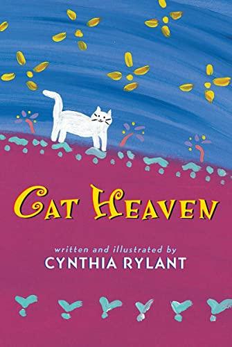 9780590100540: Cat Heaven