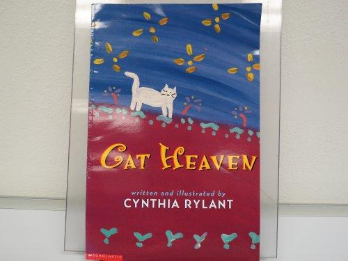 9780590100557: Cat Heaven