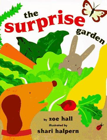 9780590100755: The Surprise Garden