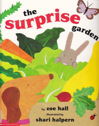 9780590100762: The Surprise Garden