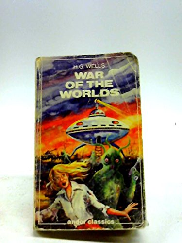 9780590101127: War of the Worlds