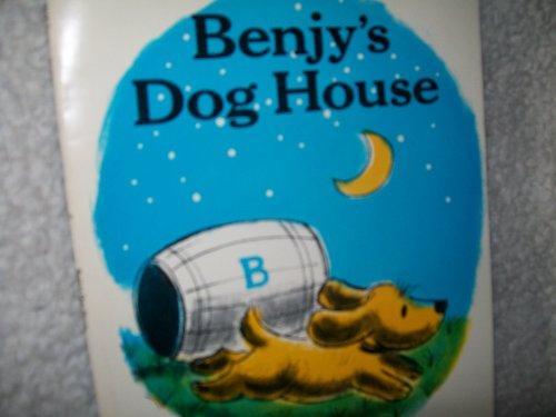 9780590101189: Benjy's Dog House
