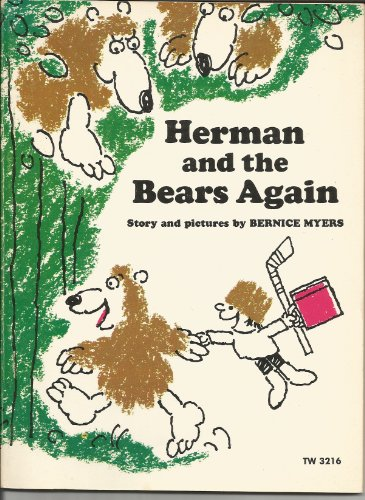 9780590102438: Herman and the Bears Again
