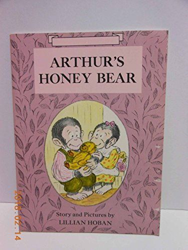 9780590102636: Arthur's Honey Bear