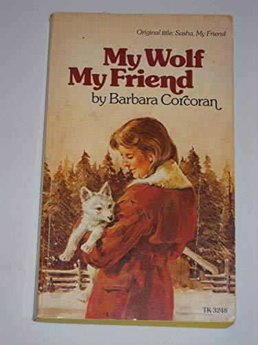 My Wolf My Friend