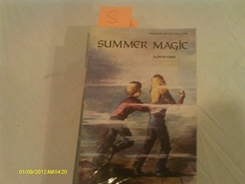9780590104210: Summer Magic