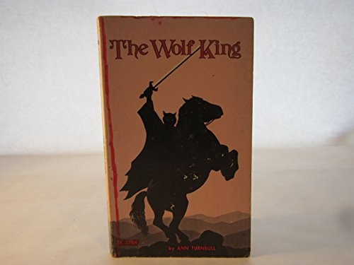 9780590104319: Wolf King
