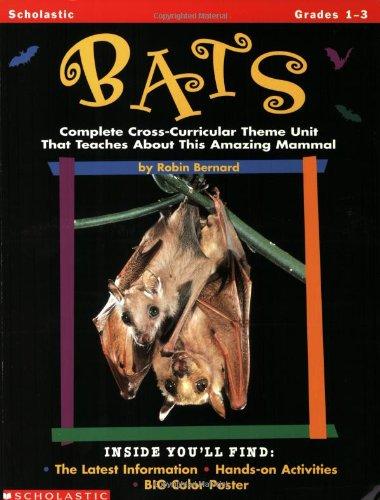Bats (Grades 1-3): Bernard, Robin