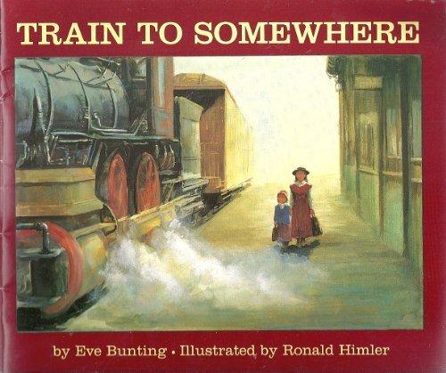 9780590106443: Train to Somewhere