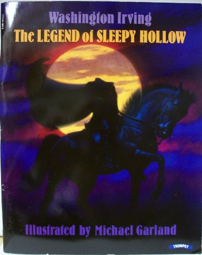 9780590107136: The Legend of Sleepy Hollow