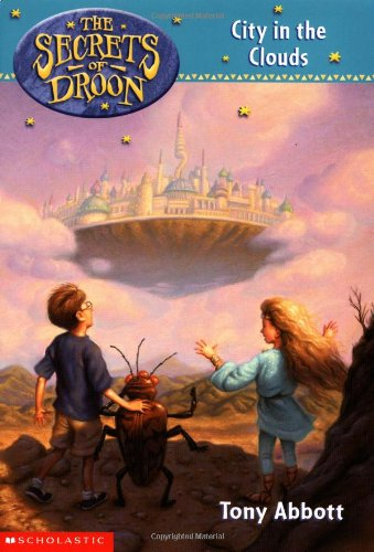 9780590108423: City in the Clouds (The Secrets of Droon #4)
