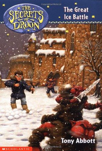 9780590108430: The Great Ice Battle (The Secrets of Droon # 5)