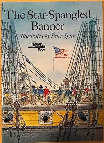 9780590108928: The Star-Spangled Banner