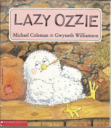 9780590109734: Lazy Ozzie