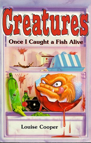 9780590111621: Once I Caught a Fish Alive... (Creatures)