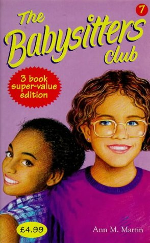 9780590112451: The Babysitters Club Collection:
