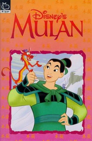 9780590112611: Legend of Mulan (Disney Novelisation S.)