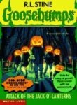 9780590112710: Attack of the Jack O'Lanterns (Goosebumps)