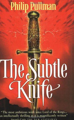 9780590112895: The Subtle Knife (His Dark Materials)