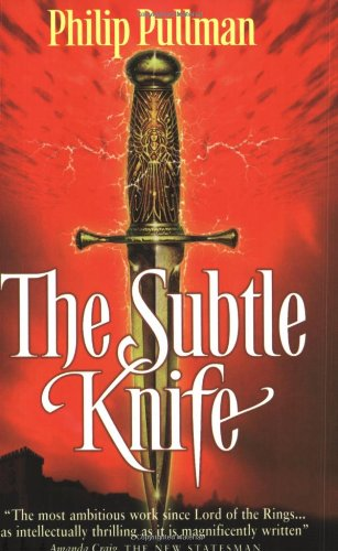 9780590112895: The Subtle Knife