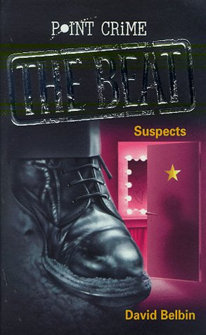 9780590112901: Suspects (Point Crime: The Beat)