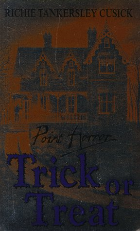 9780590112925: Trick or Treat (Point Horror)