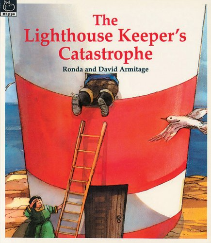 9780590113038: The Lighthouse Keeper's Catastrophe (Picture Books)