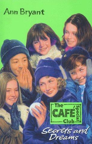 9780590113298: Secrets and Dreams (Hippo Cafe Club)