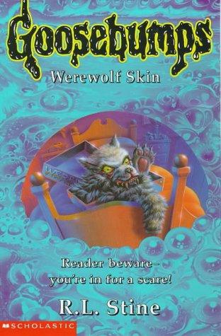 9780590113441: Werewolf Skin (Goosebumps)