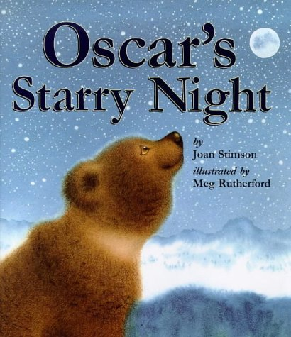 9780590114219: Oscar's Starry Night (Picture Books)