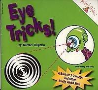 9780590115315: Planet Dexter's Eye Tricks