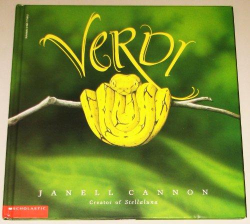 9780590117487: Verdi