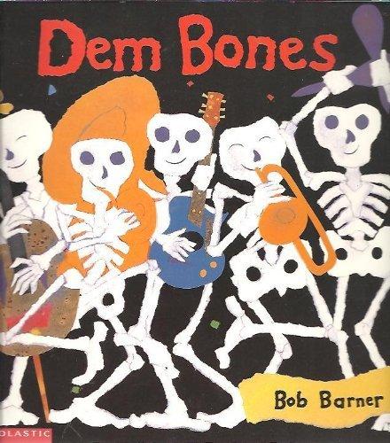9780590118200: Dem Bones