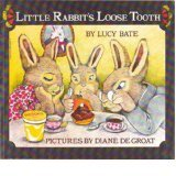 9780590118262: Little Rabbit's Loose Tooth