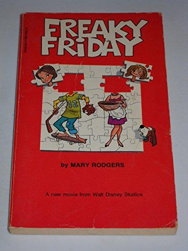 9780590118484: Freaky Friday