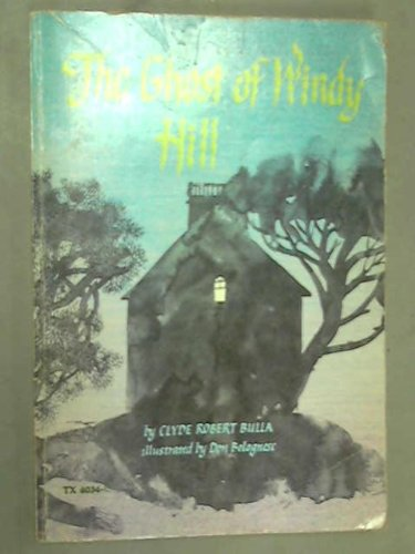 9780590118507: The Ghost of Windy Hill