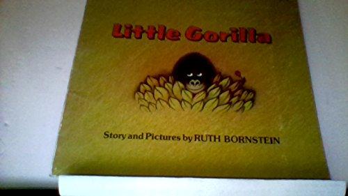 9780590118699: Little Gorilla