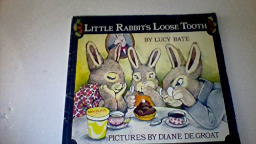 9780590118705: Little Rabbit's Loose Tooth