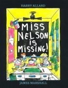 9780590118774: Miss Nelson Is Missing!