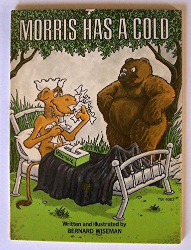9780590118798: Morris Has a Cold