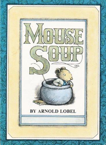 9780590118828: Mouse Soup