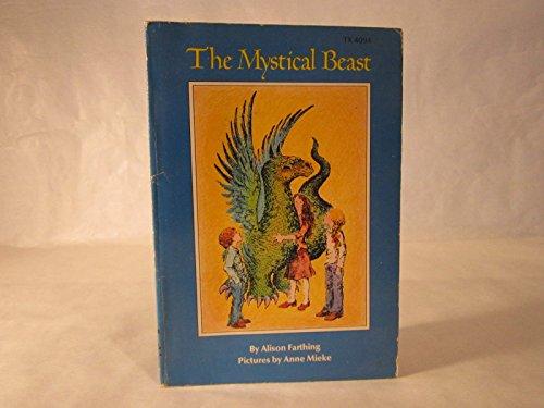 9780590118859: the mystical beast