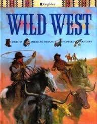 9780590119511: The wild West