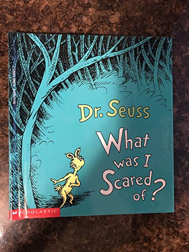 9780590120418: What Was I Scared of?