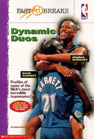 9780590120791: Dynamic Duos