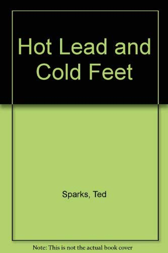 9780590120944: Hot Lead and Cold Feet