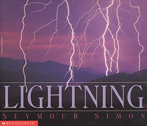 9780590121224: Lightning
