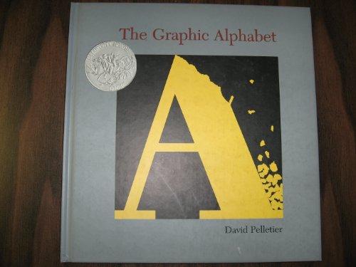 9780590121996: The graphic alphabet